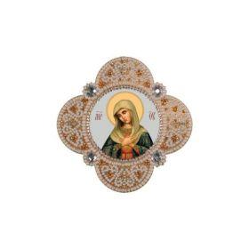 РВ3315 Nova Sloboda. Богородица Умиление
