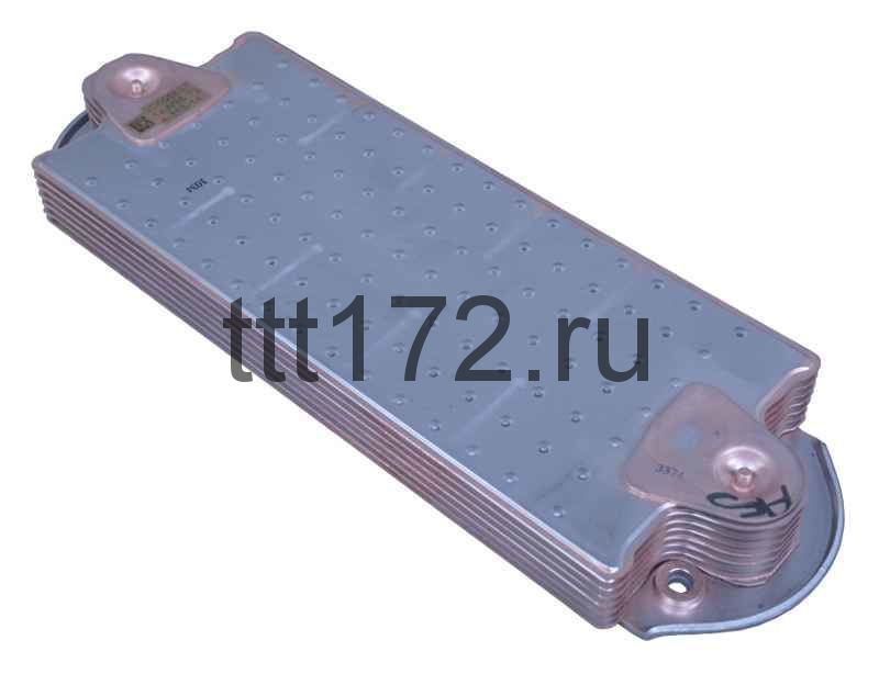Радиатор масляный Volvo FH/FM/RVI