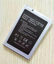 Аккумуляторная батарея для телефона Vertex Impress More 2500mAh
