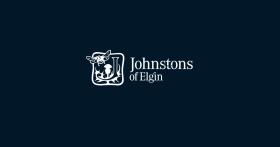Конверт для перчаток, шапок Johnstons of Elgin Small Envelope with Woodcut Logo 28x15