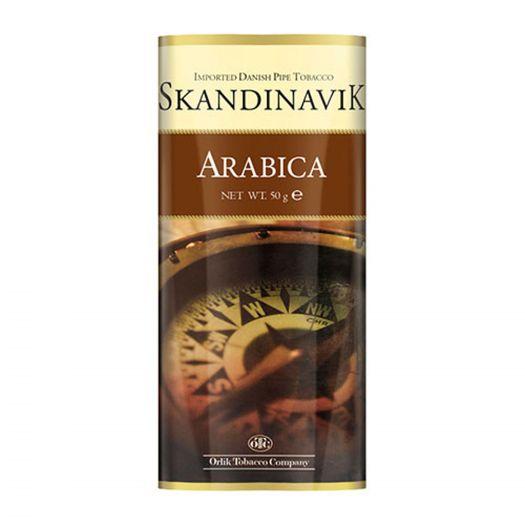 Табак трубочный Skandinavik Arabica