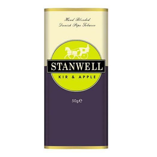 Табак трубочный Stanwell Kir & Apple
