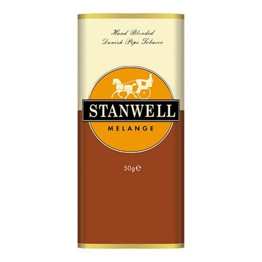 Табак трубочный Stanwell Melange