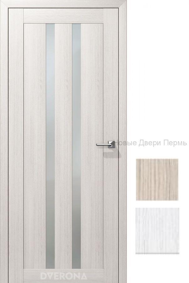 """""""Сигма 2"""" 3Д покрытие Межкомнатная дверь Дверона"""