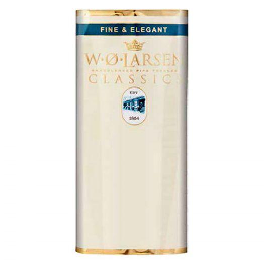 Табак трубочный W.O. Larsen Classic Fine & Elegant