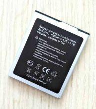 Аккумуляторная батарея для телефона Vertex Impress U Too