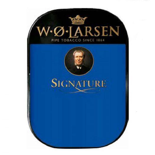 Табак трубочный W.O. Larsen Signature Vintage