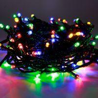 Светодиодная Гирлянда LED, Цвет Разноцветный (2)