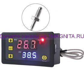 Терморегулятор ТР3212 +500гр