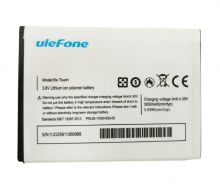 Аккумулятор для ULEFONE Paris Lite, Be Touch, Be Touch 2, Be Touch 3