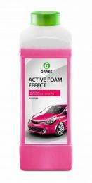 Шампунь для бесконтактной мойки автомобилей  Active Foam Effect 1л цена, купить в Челябинске