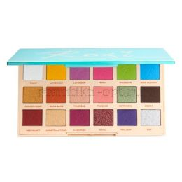 Roxi Roxxsaurus Colour Burst Palette MAKEUP REVOLUTION