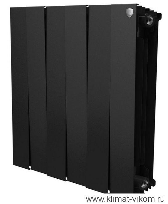 Piano Forte 500 Noir Sable 6 секц