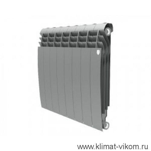 BiLiner 500 Silver Satin 8 секц