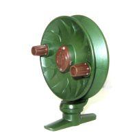 Катушка Удача A-elita 80 мм зеленая AP80_Green