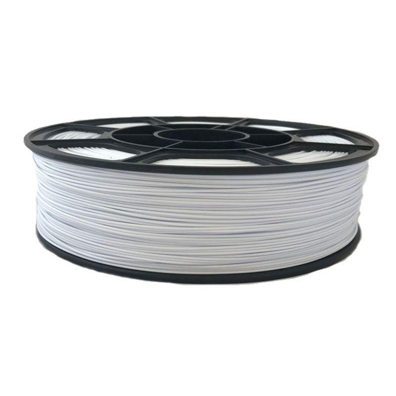 SBS пластик FilPlast 1.75 мм, Белый, 1 кг