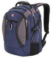 Рюкзак Wenger NEO 1015315 — синий / серый цвет