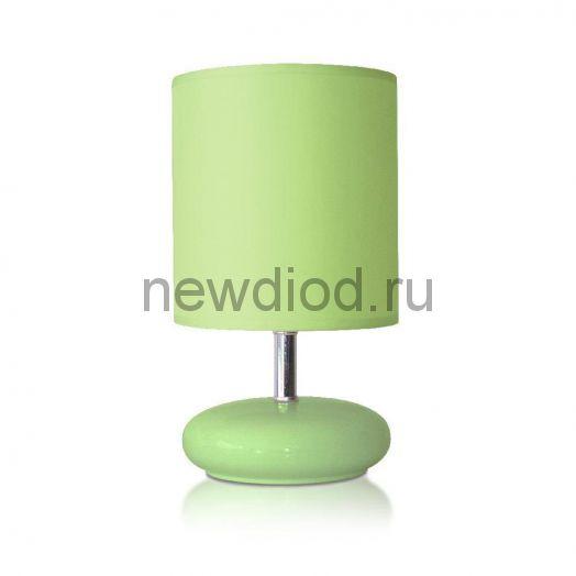 Настольная лампа AT12309 (Green) (A-04-R)