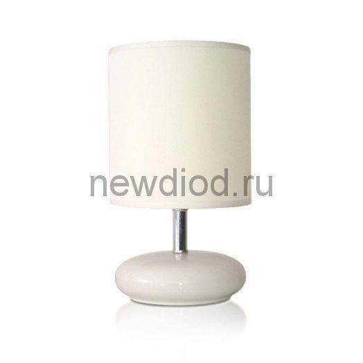 Настольная лампа AT12309 (White) (A-04-R)
