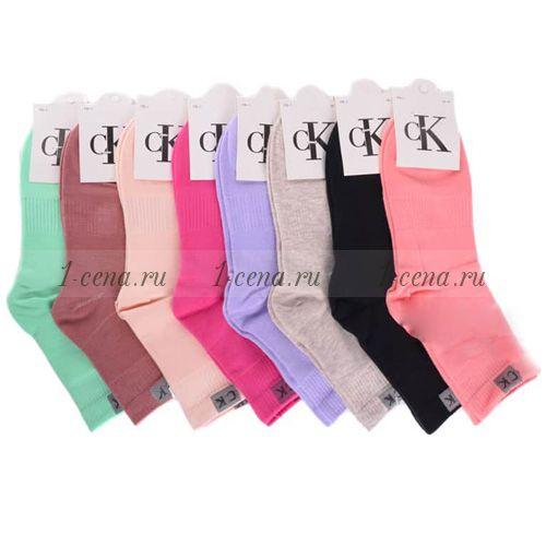 Носки женские СK  прошивка