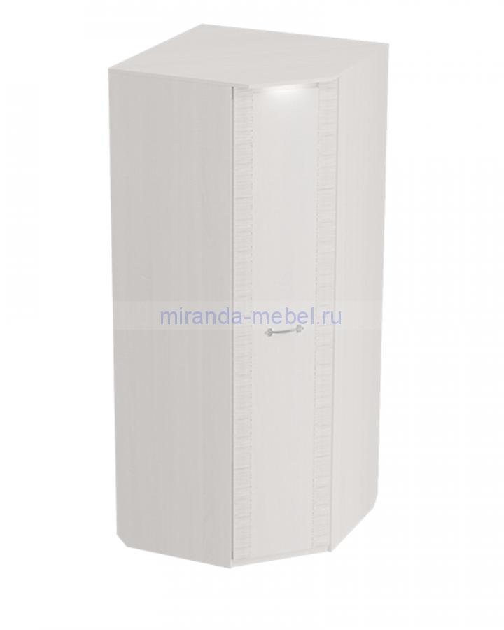 Элана 900 -  Шкаф для одежды угловой