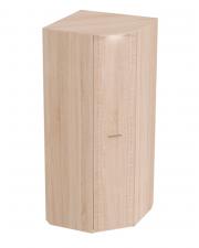 Элана 900 -  Шкаф угл - Дуб Сонома