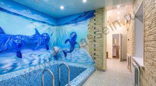 Гостиничный комплекс г. Челябинск