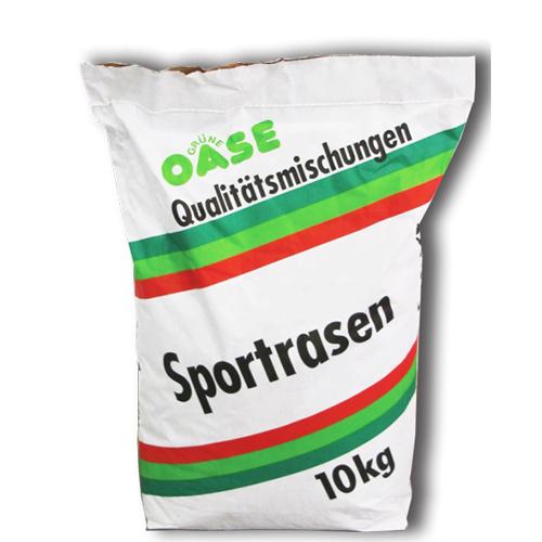 Газон «Спортивный» (Sportrasen), серия  Grune Oase (10 кг)