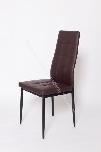 """Кухонный стул """"Cafe-2"""" коричневый"""