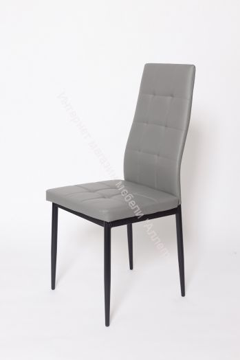 "Кухонный стул ""Cafe-2"" серый"