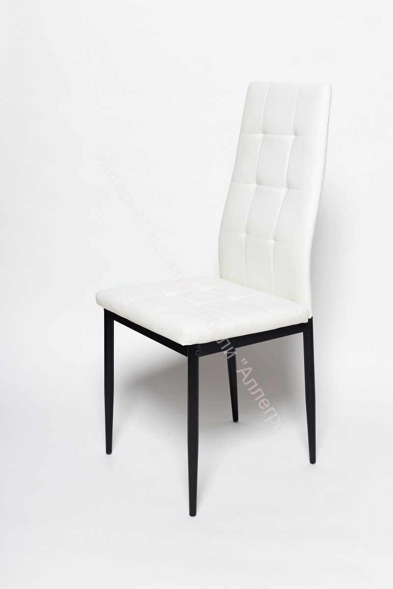 "Кухонный стул ""Cafe-2"" белый"