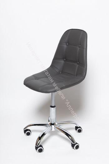 "Кухонный стул ""SC 413"" серый"