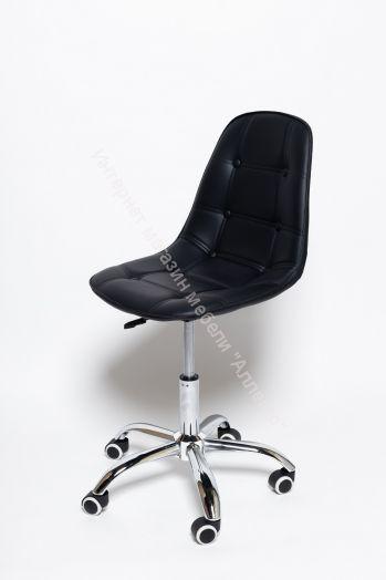 """Кухонный стул """"SC 413"""" черный"""