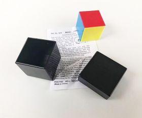 Цветовое зрение Color Vision
