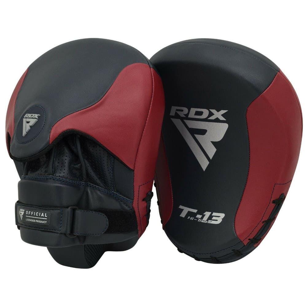 Боксерские лапы RDX T13 HI-TRAX