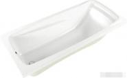 Акриловая ванна Метакам COMFORT MAXI 180x80 на каркасе