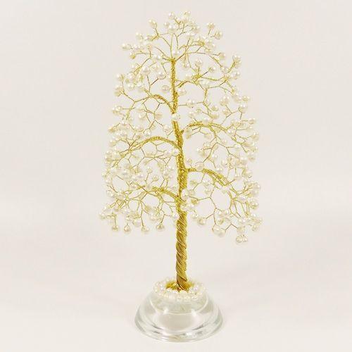 Жемчужное дерево - совершенство достоинств