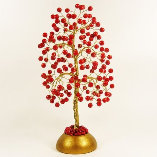 Коралловое дерево - семейное счастье