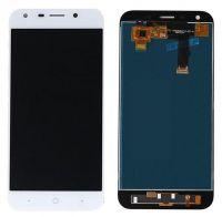 LCD (Дисплей) ZTE Blade A6/Blade A6 Lite (в сборе с тачскрином) (white) Оригинал