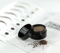 Хна для бровей Permanent  Lash&Brow, 20 грамм (темно-коричневый)