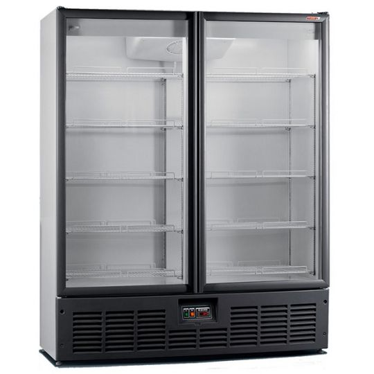 Шкаф холодильный Ариада Rapsody R1400VS