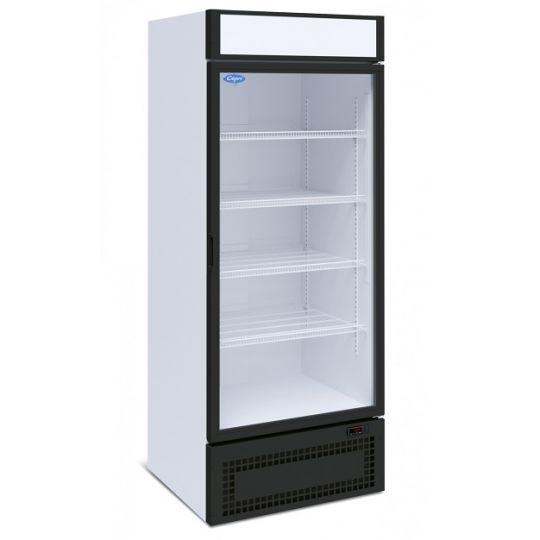 Шкаф холодильный Марихолодмаш Капри 0,7СК