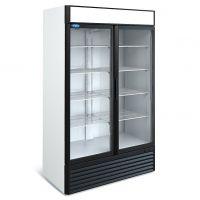 Шкаф холодильный Марихолодмаш Капри 1,12СК