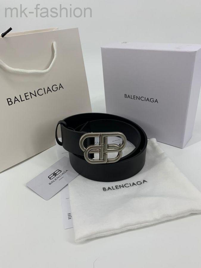 Ремень Balenciaga 112