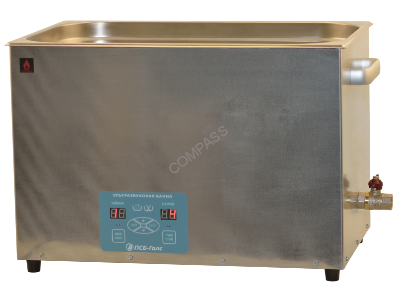 Ультразвуковая ванна ПСБ-220 (22 литра)