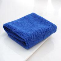 Салфетка из микрофибры Apollo Royal, цвет Синий