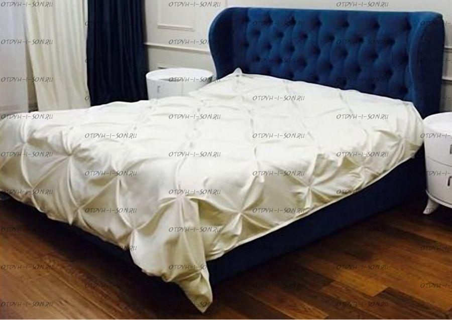 Кровать Белла-3 б/о