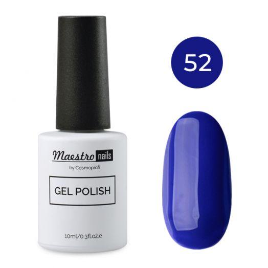 Гель-лак Maesto nails 10 мл  №52