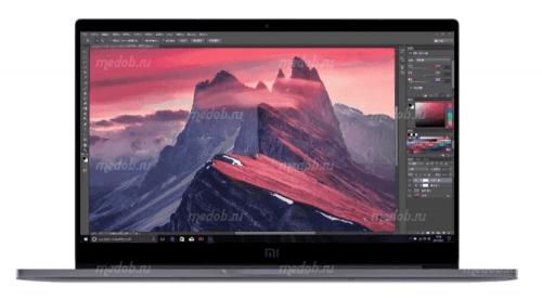 Ноутбук Xiaomi Mi Notebook Pro 15.6 [i7 16/256GB/MX150]