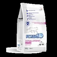 Forza10 Hypoallergenic Active Feline Диетический корм для кошек при пищевых аллергиях (454 г)